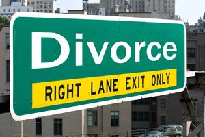 Divorce tips