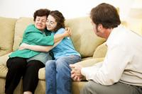 Tips For Helping Your Child With Divorce