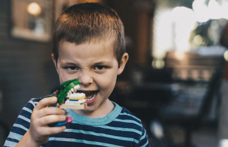behavioral issues in children