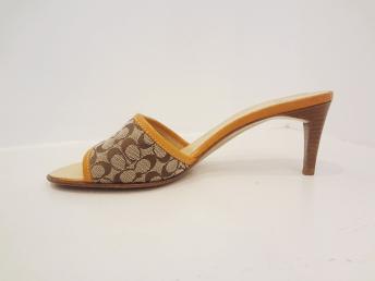 Coach Sandals - $79 (Size 7.5)