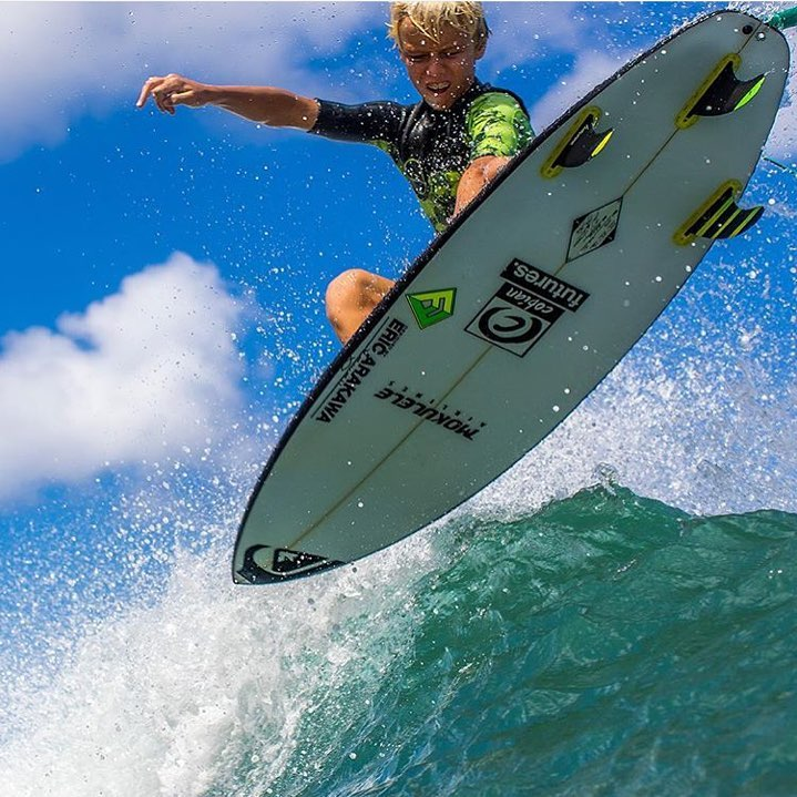 luke surf