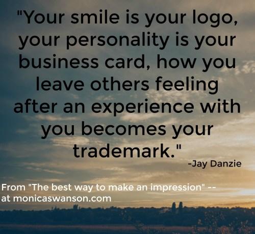 Jay Danzie quote