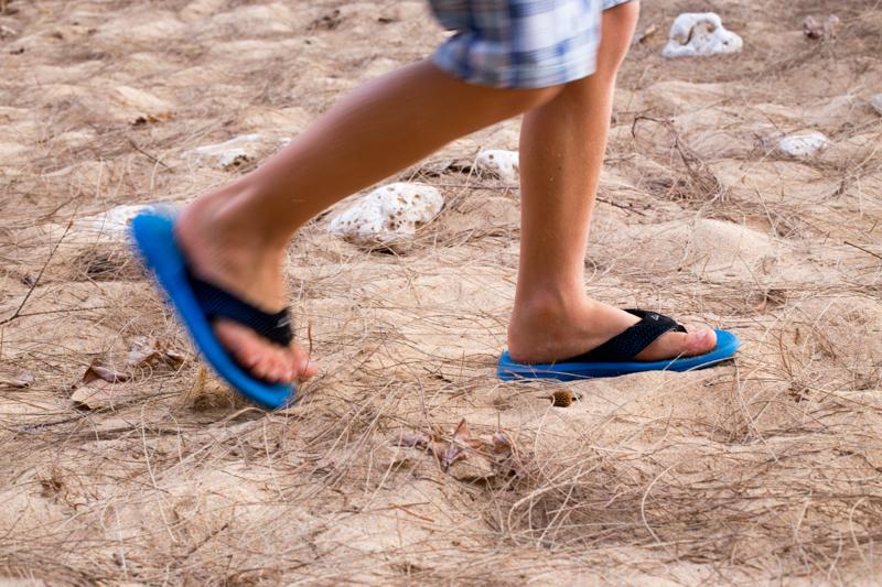 Levi Reef sandals