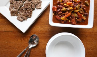 Champion (Vegetable) Chili