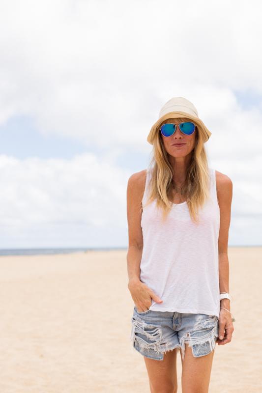 Monica Maui Jim Style