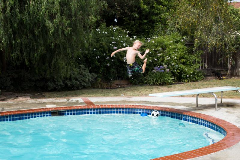 Levi pool