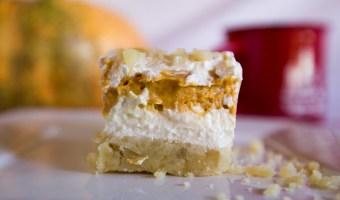 4 Layer Pumpkin Dessert