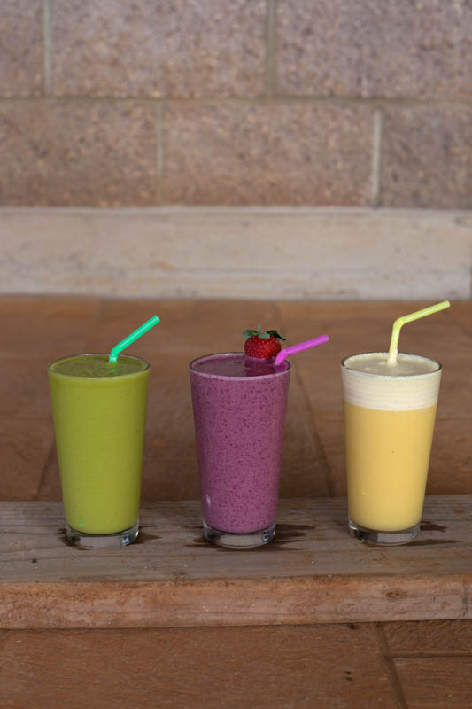3best smoothies