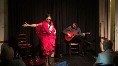 Flamenco Experience by Mónica Tello
