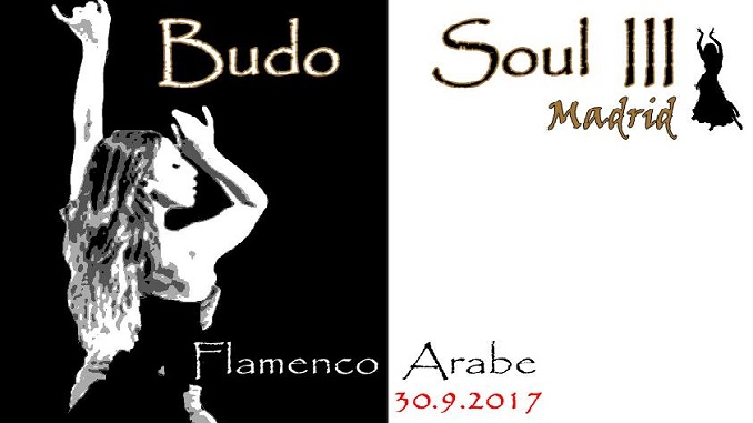Cursos de Flamenco Oriental y Técnica grupal en Budo Soul III