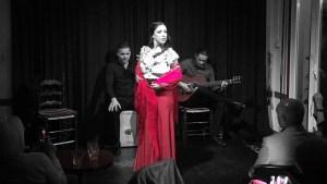 Flamenco Experience Mónica Tello