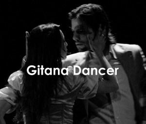Gitana Dancer
