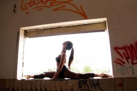Mónica Tello Ballet Clásico
