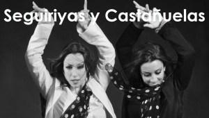 Seguiriyas y Castañuelas – Flamenco y Castañuelas