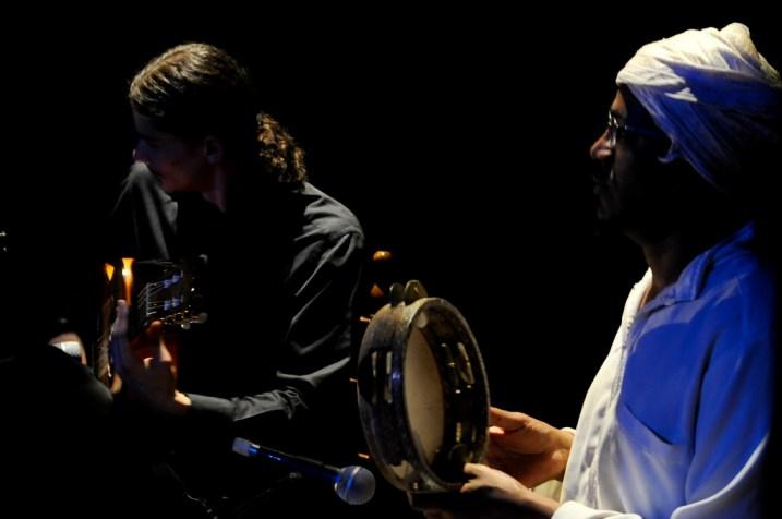 Wafir y Jaime