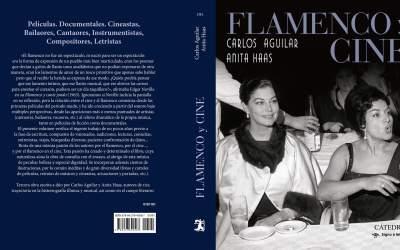 Presentación del libro «Flamenco y Cine»
