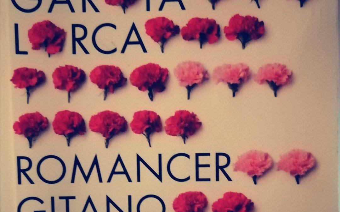 Conferencia recital del Romancero gitano