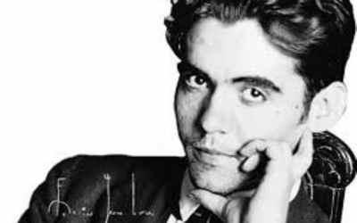 Vocabulario lorquiano. Glosario de palabras relacionadas con Federico García Lorca. Argot literario sobre Lorca