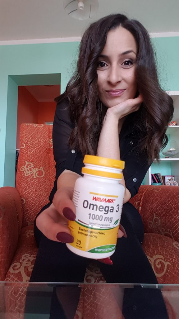 How Omega-3 Can Change Your Life