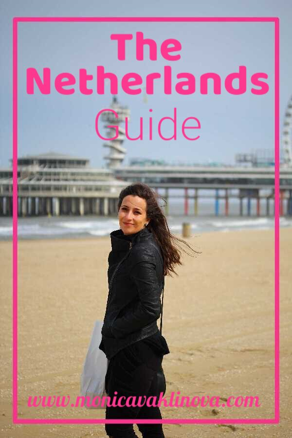 A guide to the Netherlands
