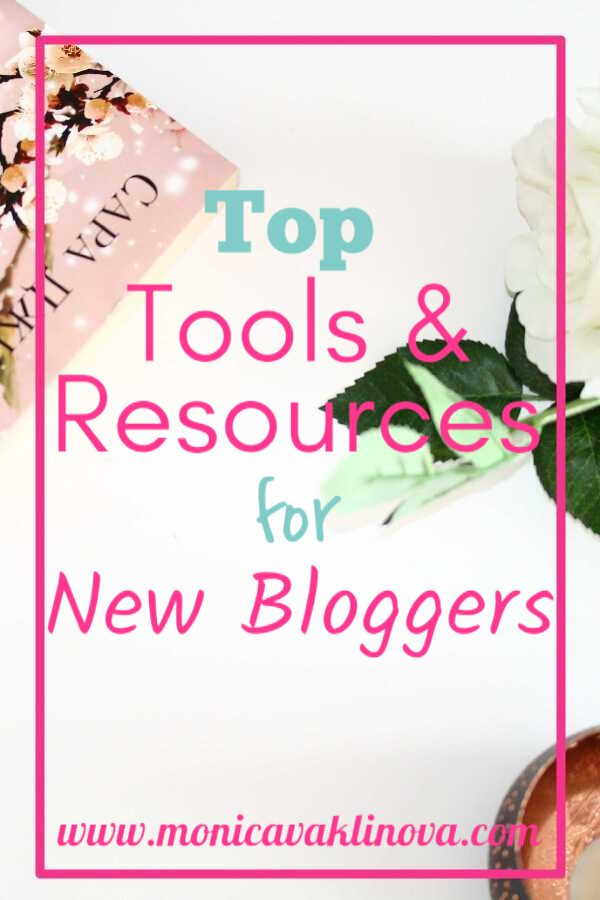 Top Tools and Resources for New Bloggers