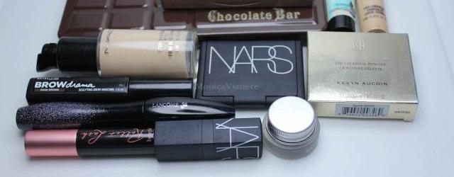 favoritos maquillaje 2015