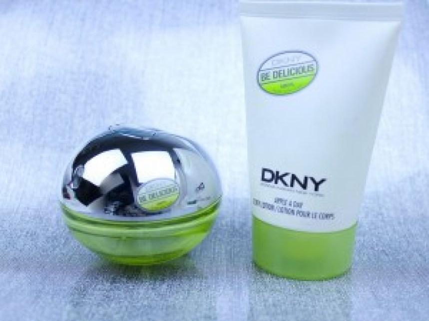 DKNY. be delicius perfumes