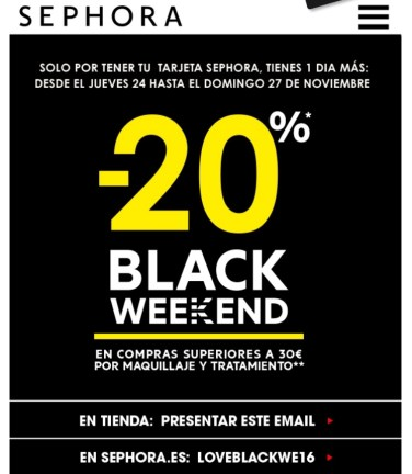 descuentos-Black-friday-SEPHORA