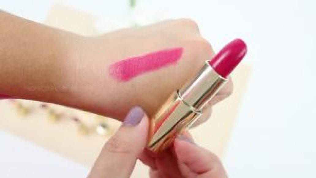 Monica-Vizuete-Swatches-Pierre-Rene-Royal-Mate-lipstick-15-Rouge-Suede