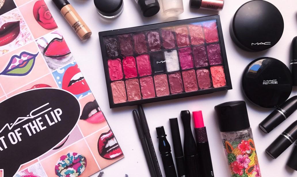 Favoritos De M A C Cosmetics Monica Vizuete