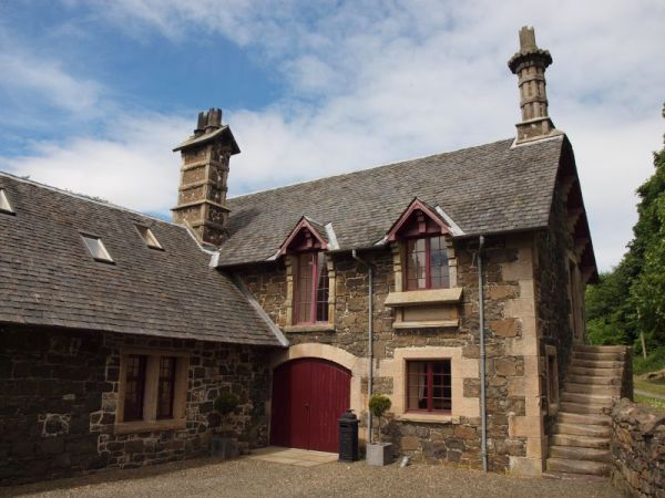 The Bellhouse