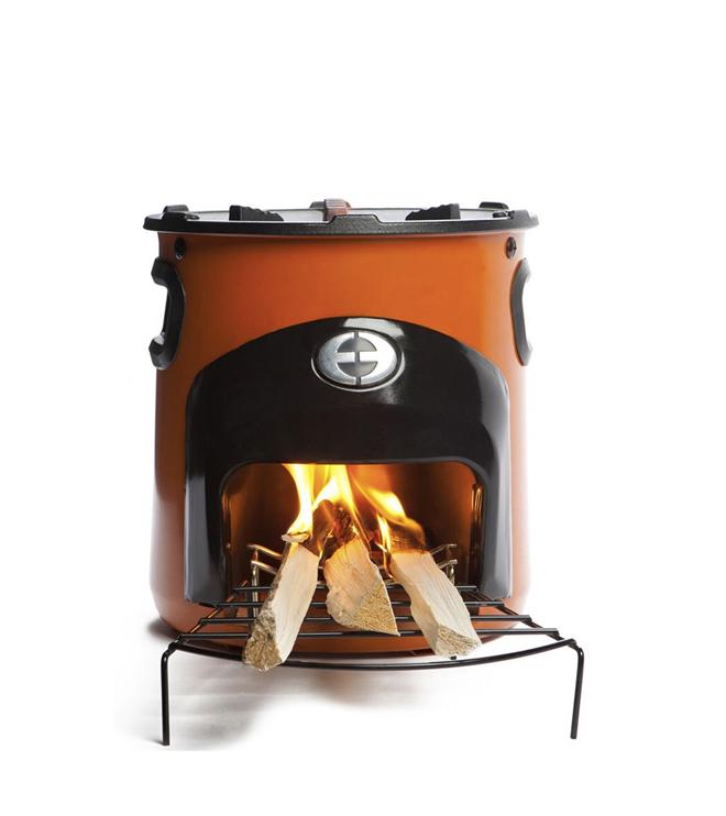 Envirofit rocket stove G3300