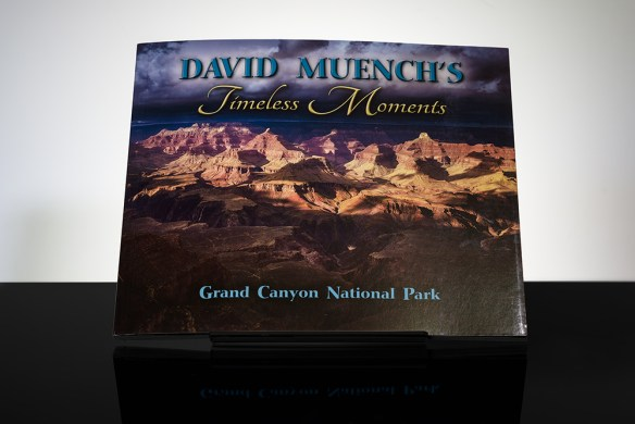 Timeless Moments Grand Canyon National Park by David Muench