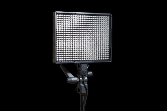 Aputure AL 528S in my studio