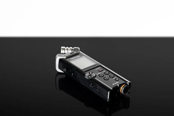 Tascam DR-22 WL digital audio recorder
