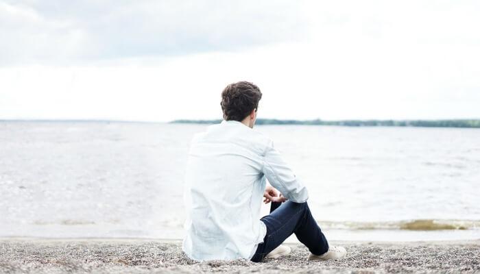 Stress erkennen Ruhe