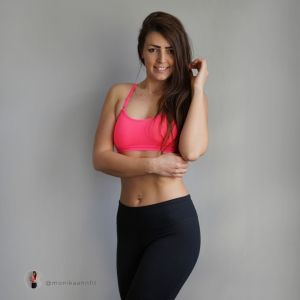5. Monika Anna Fitness