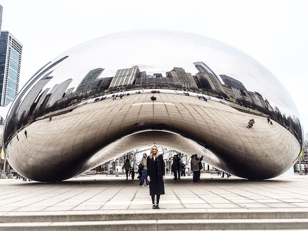 THINGS TO DO IN CHICAGO41