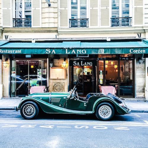 HOW TO EXPLORE PARIS LIKE A PARISIAN
