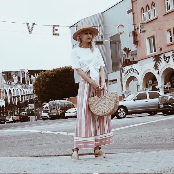 VENICE BEACH I LOVE YOU