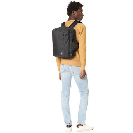 ESSENTIAL MENS BAGS FOR WORK, TRAVEL AND PLAY