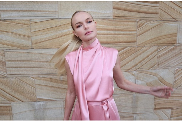 5 Styles I'm Taking From Kate Bosworth's Instagram