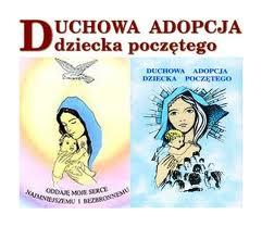 logo Duchowa Adopcja