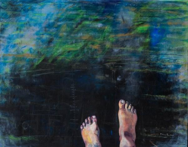 Journey to Itaca by Monika Ruiz (2015)