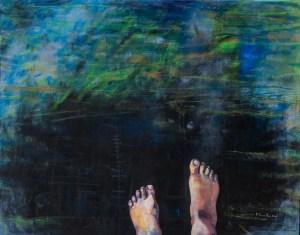 Journey to Itaca by Monika Ruiz