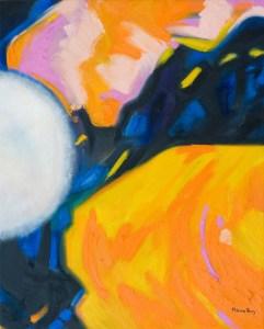 Moonglow by Monika Ruiz