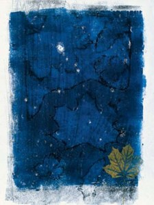 Monika Ruiz Art - Sky
