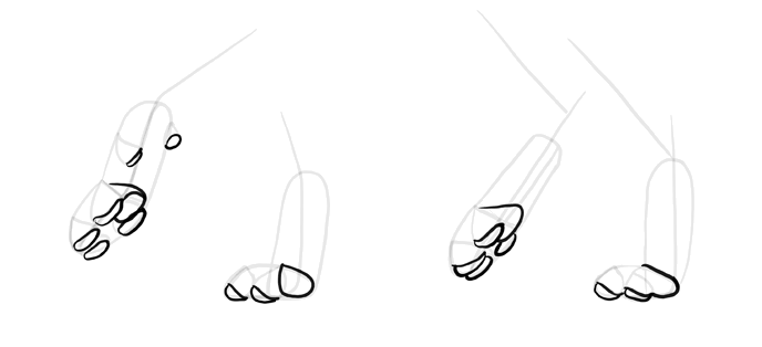how-to-draw-wolves-feet-4