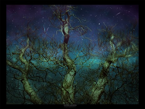 melting-tree
