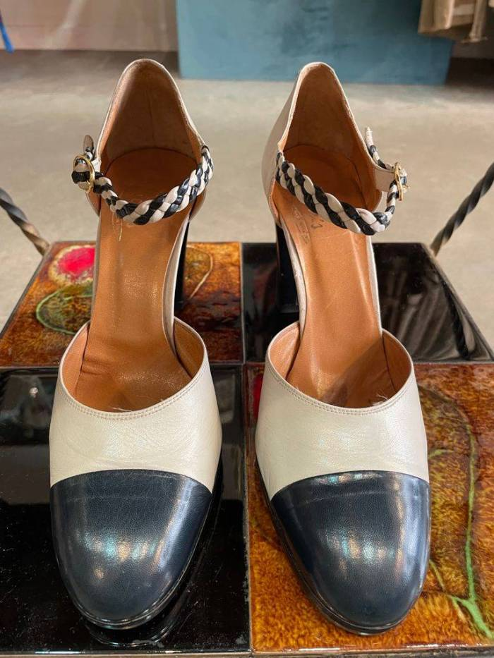 Chaussures Oscar's Style Chanel